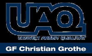 Logo von UAQ Gebäudeservice GmbH