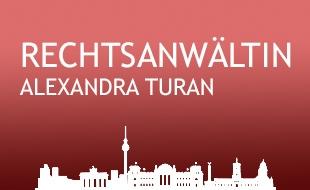Logo von Turan Alexandra