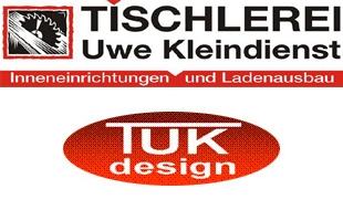 Logo von Kleindienst, Uwe - Tischlerei