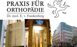 Bild zu Frankenberg Egbert von Dr. med. in Berlin