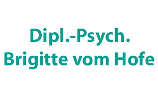 Bild zu Hofe Brigitte v. Dipl.-Psych. in Berlin