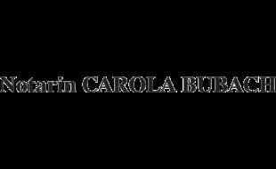 Logo von Bubach Carola
