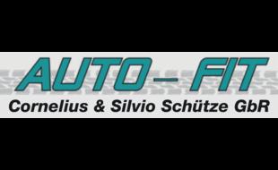 Logo von Auto-Fit, Cornelius und Silvio Schütze GbR
