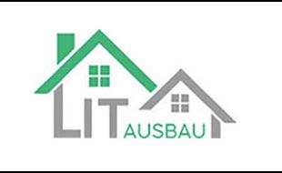 Logo von LIT Ausbau GmbH - Unternehmen für Isolationsarbeiten