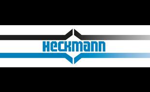 Logo von HECKMANN GmbH & Co. KG Stahl- und Metallbau