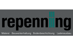 Bild zu Repenning + Sohn Bauwerkerhaltung GmbH in Berlin