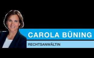 Logo von Büning Carola