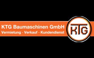 Bild zu KTG Baumaschinen GmbH in Berlin