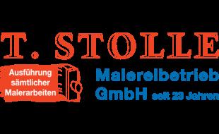 Bild zu Stolle Malereibetrieb GmbH, T. in Berlin