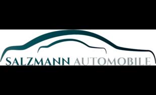 Logo von Salzmann Automobile Berlin GmbH