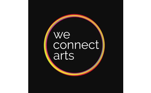 Logo von We Connect Arts GmbH