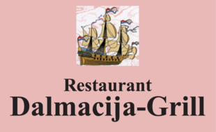 Logo von Dalmacija Restaurant