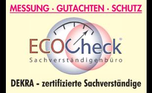 Bild zu ECOCHECK Sachverständigenbüro für Baubiologie und Umweltanalytik in Berlin
