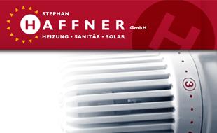Logo von Haffner GmbH Stephan