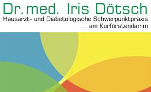 Bild zu Dötsch Iris Dr. in Berlin