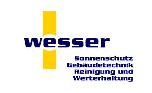 Logo von Wesser System-Service