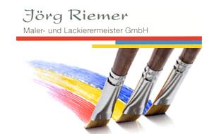 Bild zu Jörg Riemer Maler- und Lackierermeister GmbH in Berlin
