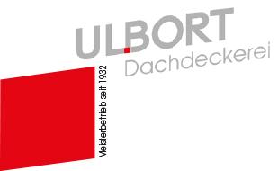 Logo von Ulbort GmbH Dachdeckerei