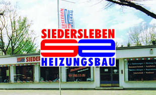Logo von Horst Siedersleben Ölfeuerungs- und Heizungsanlagen GmbH
