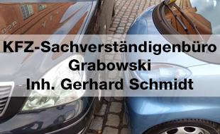 Bild zu KFZ-Sachverständigenbüro Grabowski, Inh. Gerhard Schmidt in Berlin