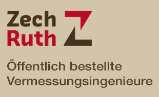 Logo von Zech, Harald, Dipl.-Ing. + Manfred Ruth + Raik Blasius