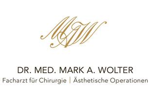 Bild zu Aesthetische Chirurgie Dr. med. Mark A. Wolter Berlin in Berlin