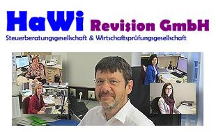 Logo von HaWi Revision GmbH