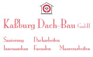 Logo von Kaßburg Dach-Bau GmbH
