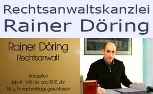 Bild zu Döring, Rainer - Rechtsanwalt in Berlin