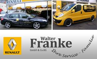 Bild zu Franke GmbH & Co.KG, Walter in Berlin