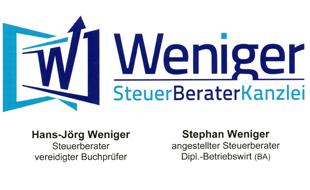 Logo von Weniger Hans-Jörg