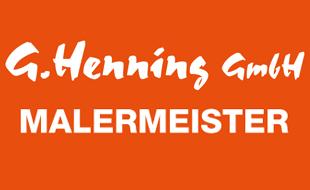 Bild zu Henning GmbH Malermeister G. in Berlin