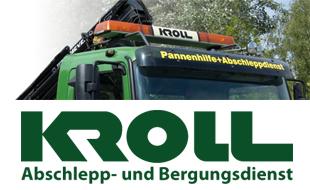 Bild zu Kroll Abschlepp- und Transport GmbH in Berlin