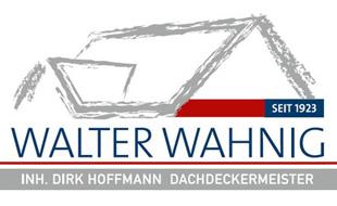 Bild zu Wahnig, Walter, Inh. Dirk Hoffmann in Berlin
