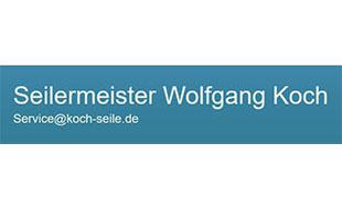Logo von Koch Wolfgang