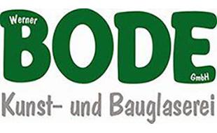 Bild zu Kunst- Bauglaserei Werner Bode GmbH in Berlin