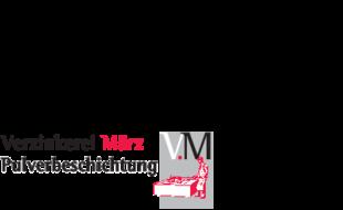 Logo von März