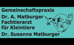 Bild zu Tierärztliche Gemeinschaftpraxis Dr. A. Carsten und Dr. Susanne Matburger in Moers