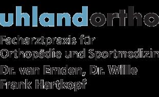 Bild zu Dr. van Emden, Dr. Wille, K. Panke - uhlandortho Gemeinschaftspraxis in Düsseldorf
