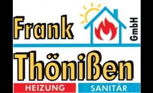 Bild zu Thönißen Frank GmbH in Korschenbroich