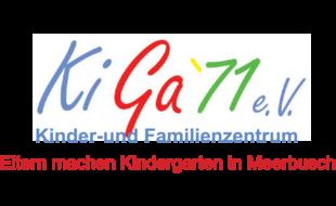 Bild zu Kindergarten 71 in Meerbusch