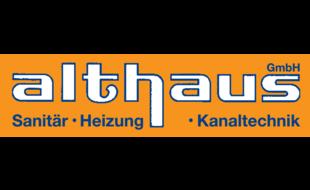 Bild zu Althaus GmbH in Remscheid