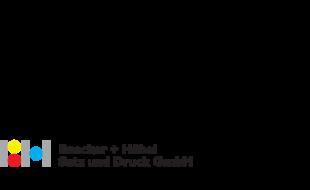Baecker & Häbel Satz+Druck GmbH