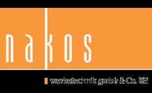 Nakos Werbetechnik GmbH & Co.KG