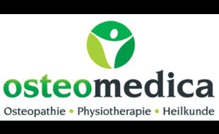 Bild zu Osteomedica Fachpraxis für Osteopathie & Physiotherapie in Sankt Tönis Stadt Tönisvorst