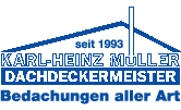 Bedachungen Müller