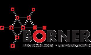 Bild zu Börner Klaus GmbH in Krefeld