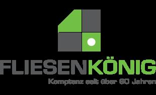 Bild zu Fliesen König GmbH in Solingen
