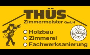Bild zu Thüs Zimmermeister GmbH in Hösel Stadt Ratingen