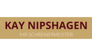 Logo von Tischlerei Nipshagen